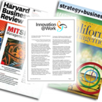 Innovation Research Archive